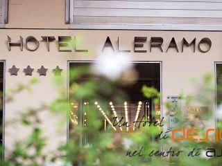 Hotel Aleramo