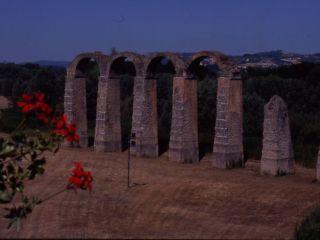 Archi dell'Acquedotto Romano