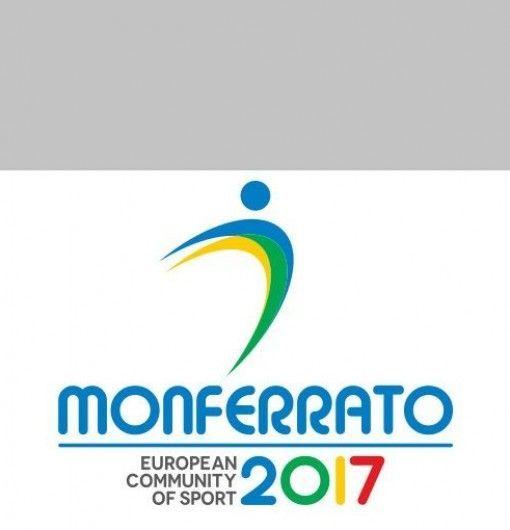 Montferrat 2017 - Communauté européenne du sport