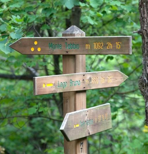 Trekking et parcs