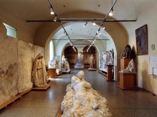 Complesso di San Pietro in Consavia e Museo Civico Archeologico