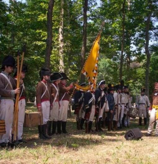 Geschichte und Traditionen