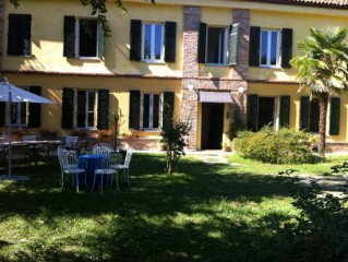 DREAM&CHARME MONFERRATO SUITE