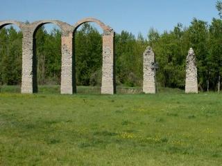 Piscina romana di Corso Bagni - TEMPORANEAMENTE CHIUSO
