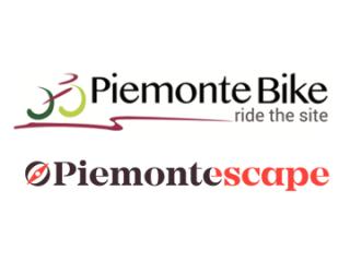 Fahrradfreundliches Piemont