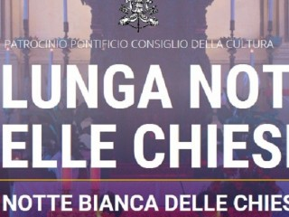 La longue nuit des églises - Alessandria et Province