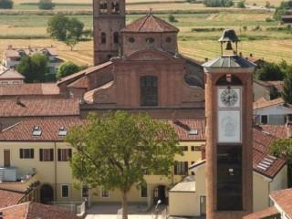 Septembre à Castellazzo