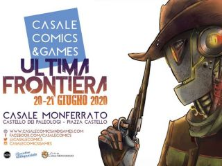 Casale Comics & Games