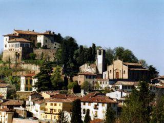 Visita guidata ad Ozzano Monferrato