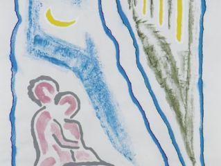Exposition Costanzo Rovati. « Avant - pendant – après »