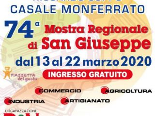 Regional Exhibition of San Giuseppe