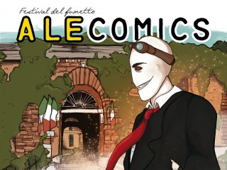 Alecomics 2020