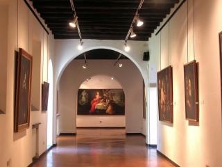 La scuola pittorica del Seicento genovese tra anticipazioni e persistenze del secolo del Barocco - Convegno