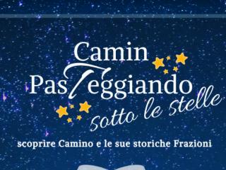 Camin Pasteggiando sotto le stelle