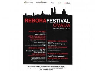 Rebora Festival