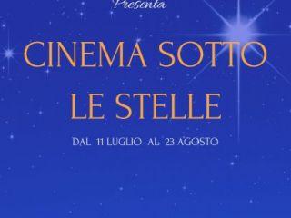 Cinema sotto le stelle a Casale Monferrato
