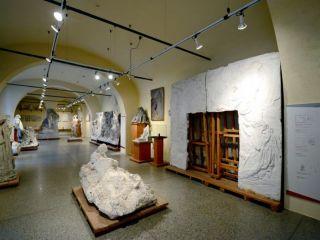 Una sera d'estate al Museo Civico