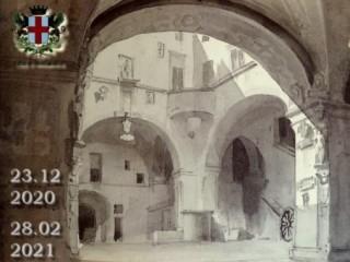 Giovanni Migliara - Sguardo Indagator - mostra virtuale