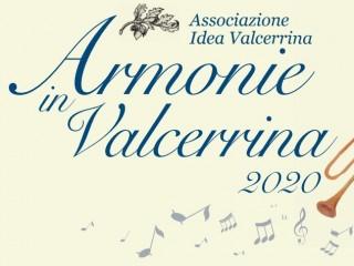 Harmonien in Valcerrina