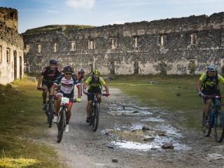 LA VIA DEL SALE IN E-BIKE: una pedalata in alta quota!