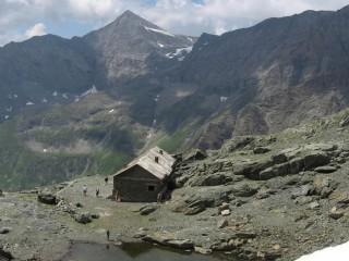 TRANSFRONTALIERO<br/>Sport e benessere nel cuore delle Alpi Graie<br/>Tour tra Italia e Francia