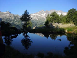 Giroparco in the Orco Valley<br/>Exploring nature on foot in the Gran Paradiso