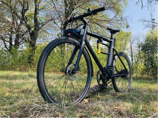 PINEROLO IN E-BIKE