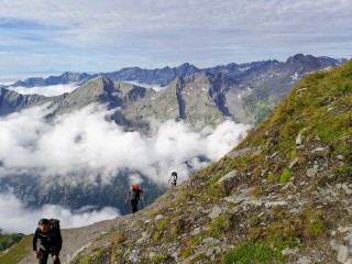 Giroparco in the Soana Valley<br/>Exploring nature on foot in the Gran Paradiso