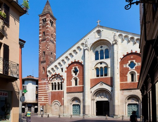 Casale Monferrato: the atmosphere of a real capital!