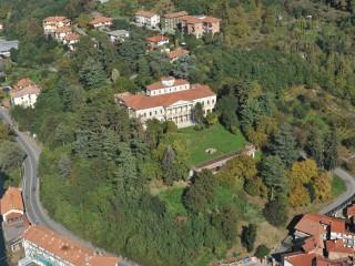 Romagnano Sesia - Villa Caccia