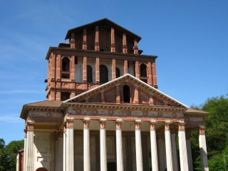 Boca - Santuario del Santissimo Crocifisso
