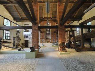 Romagnano Sesia - Museo Storico Etnografico della Bassa Valsesia