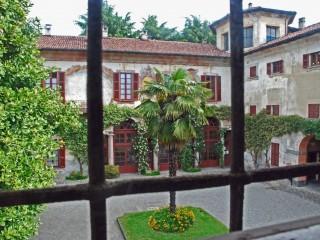 Varallo Pombia - Villa Soranzo