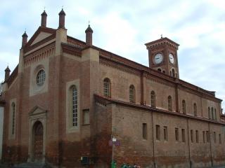 Parrocchia di Santa Maria di Castello