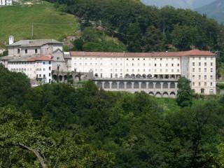 San Giovanni d\'Andorno Locanda del Santuario