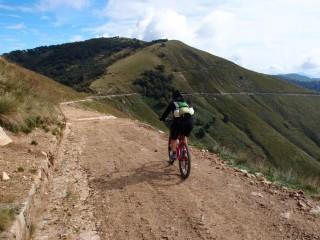 Slow Panorama: sulla linea Cadorna del Verbano