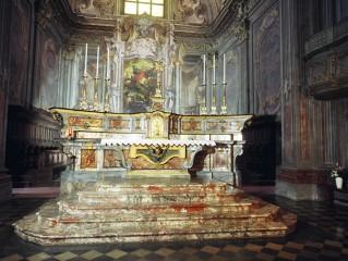 Ghemme - Parrocchiale di Santa Maria Assunta