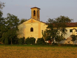 Cycling the lands of San Giovanni Bosco