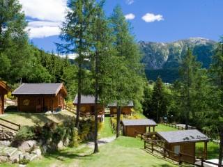 Yolki Palki Camping Village