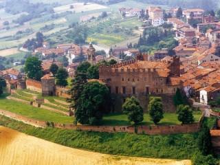 Le Pievi Romaniche tra Castell\'Alfero e Portacomaro