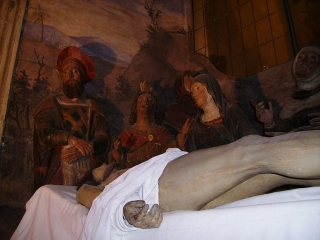 Oratorio di Santa Maria Maddalena