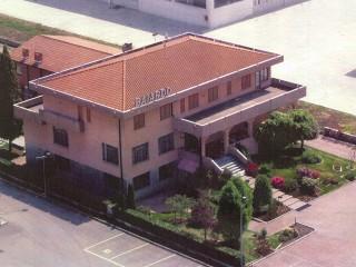Hotel Baiardo