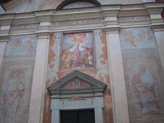 Oratorio Nostra Signora del Gonfalone