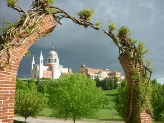 Nelle Terre dei Santi Piemontesi