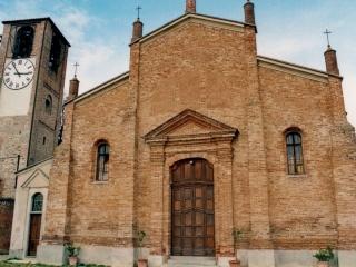 Parrocchiale antica di San Salvatore