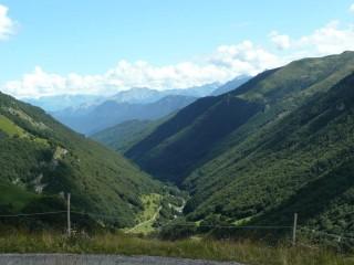 San Giacomo-Colle Valcavera