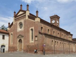 Santa Maria di Castello