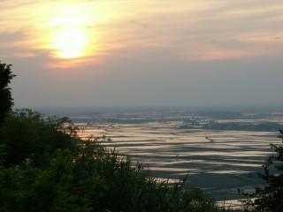 Rizières Cyclables - Les rizières au bout des doigts