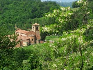 L\'architettura romanica? La pedaliamo in provincia di Asti