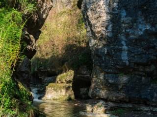 Grotta di Ara
